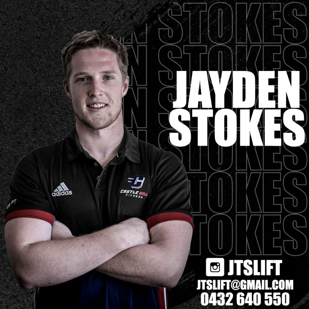 Jayden Stokes