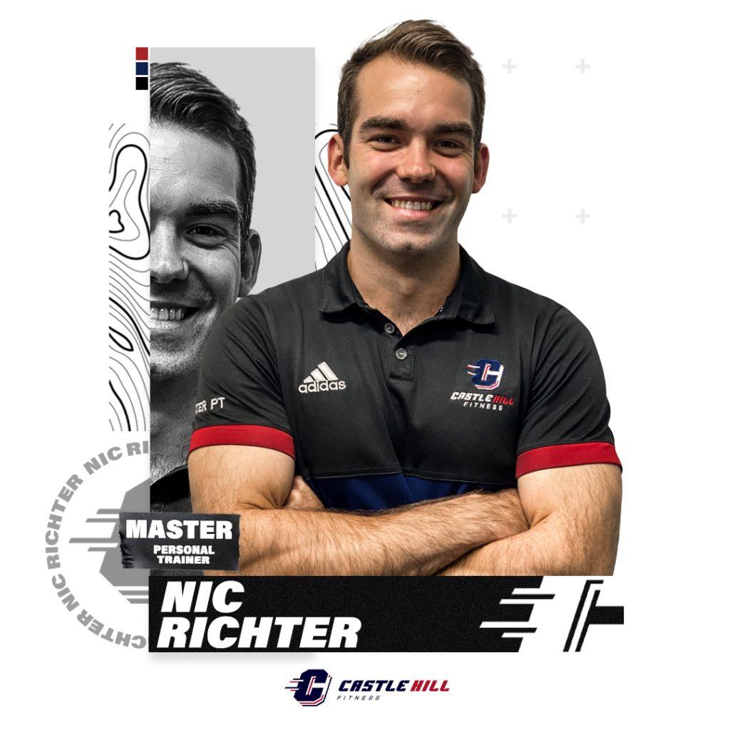 Nic Richter