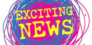 Exciting News – Restriction Changes