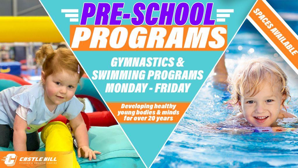 Pre-School Programs