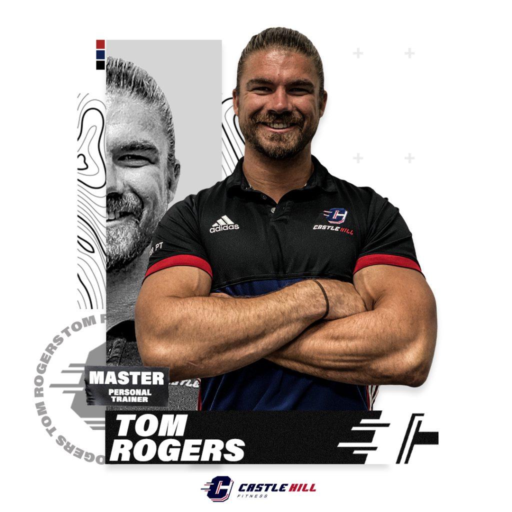 Tom Rogers