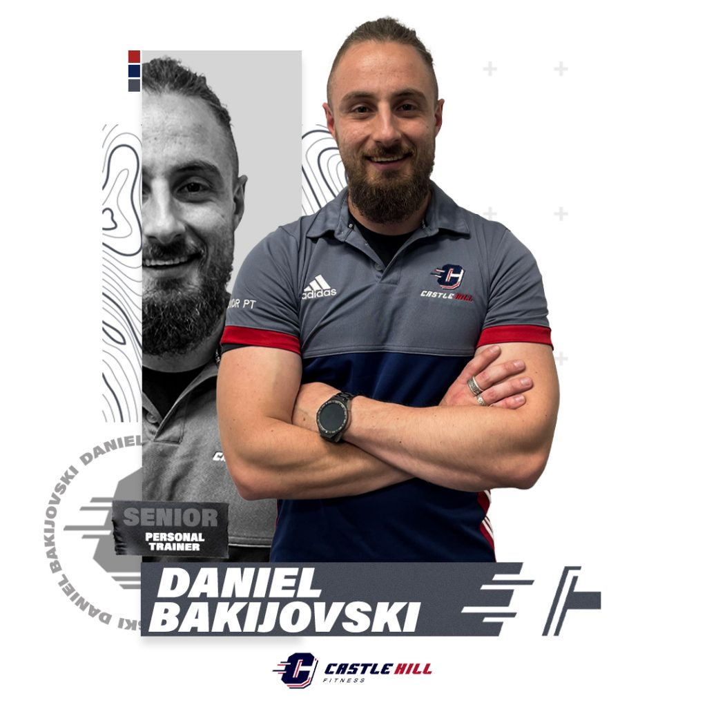 Daniel Bakijovski