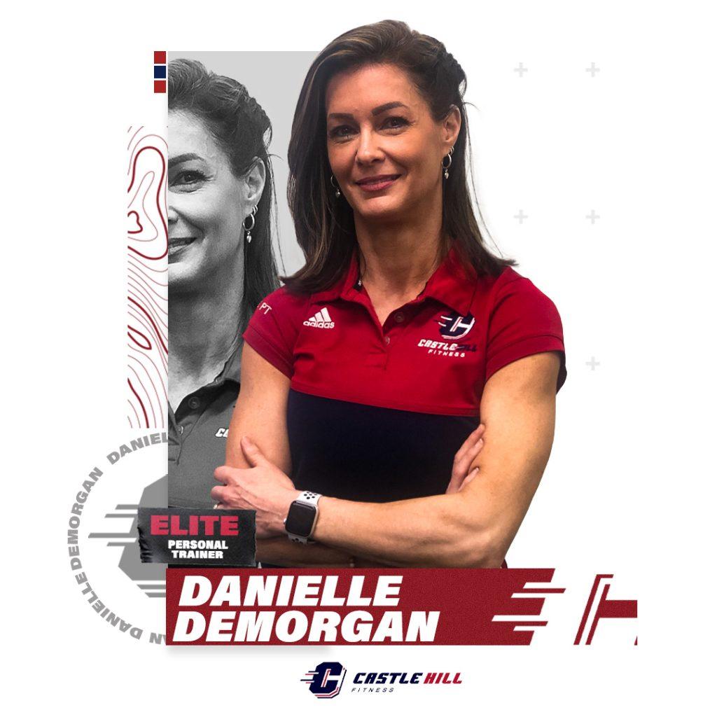 Danielle DeMorgan