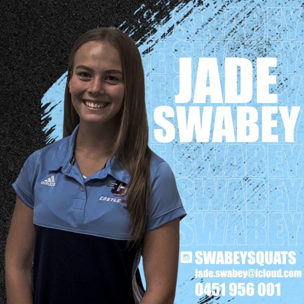 Jade Swabey