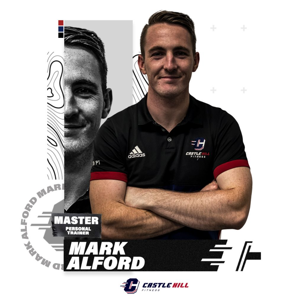 Mark Alford