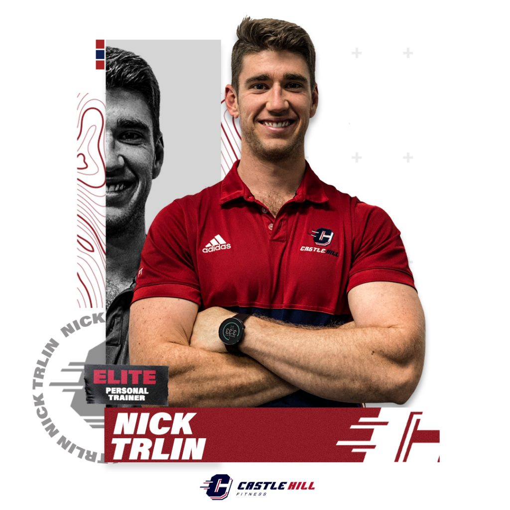 Nick Trlin