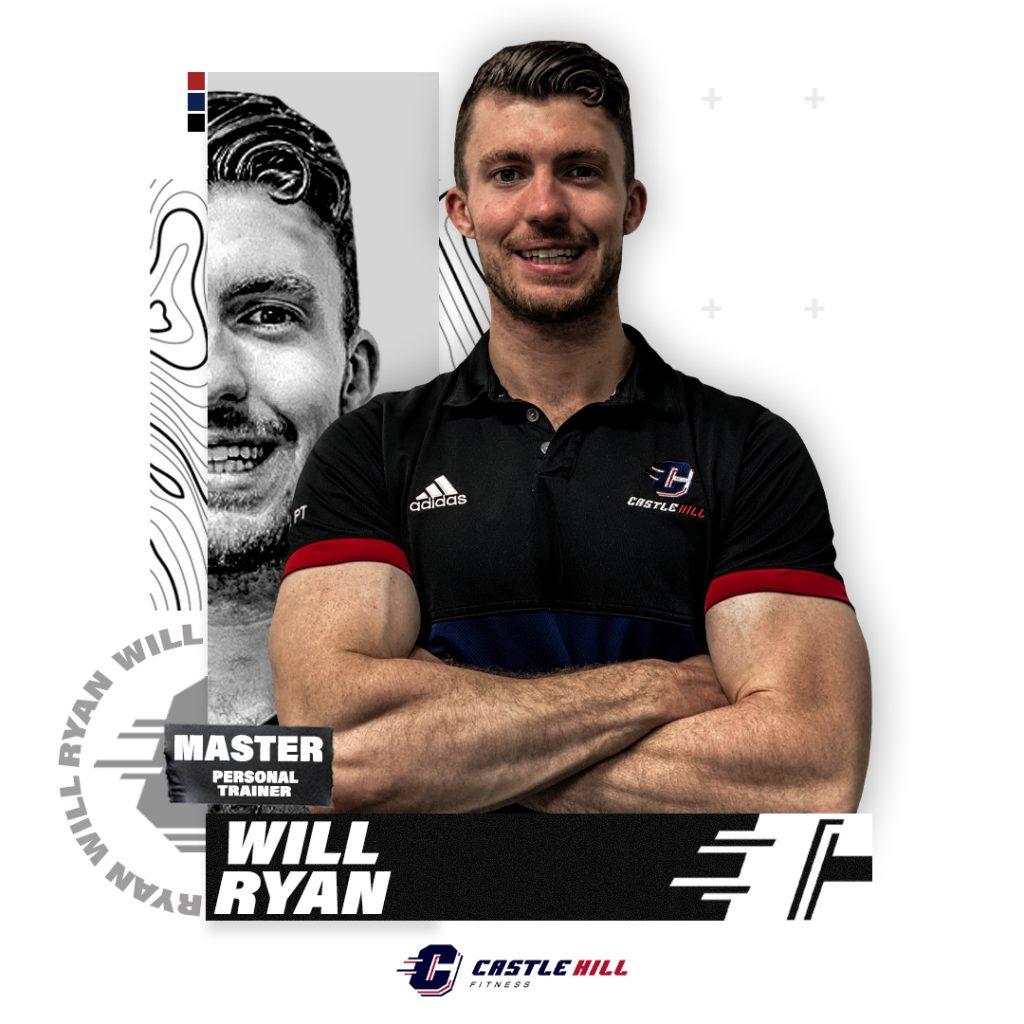 Will Ryan